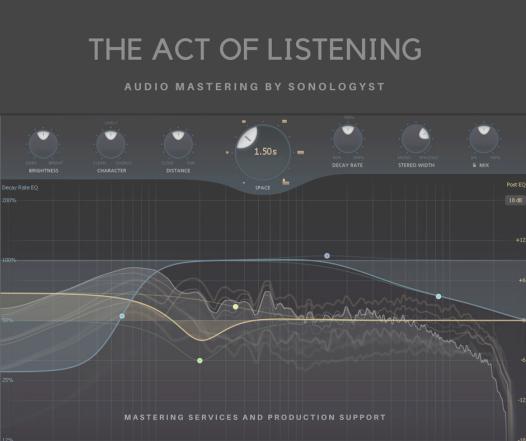 Audio mastering 17