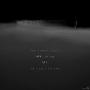 minimalia nocturna cover low res