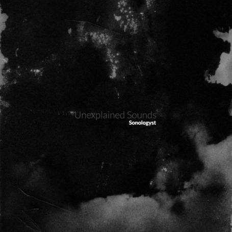 Unexplained Sounds cover