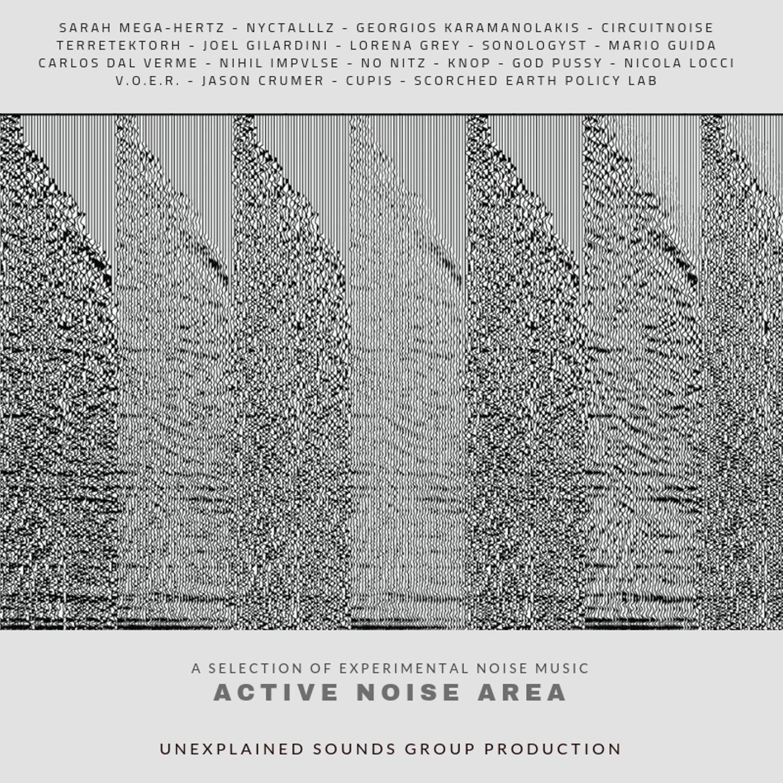 active noise area