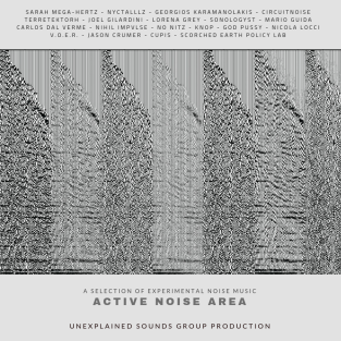 active noise area