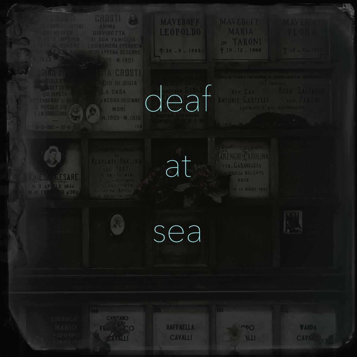 deaf at sea