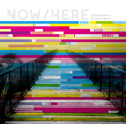 Now-here