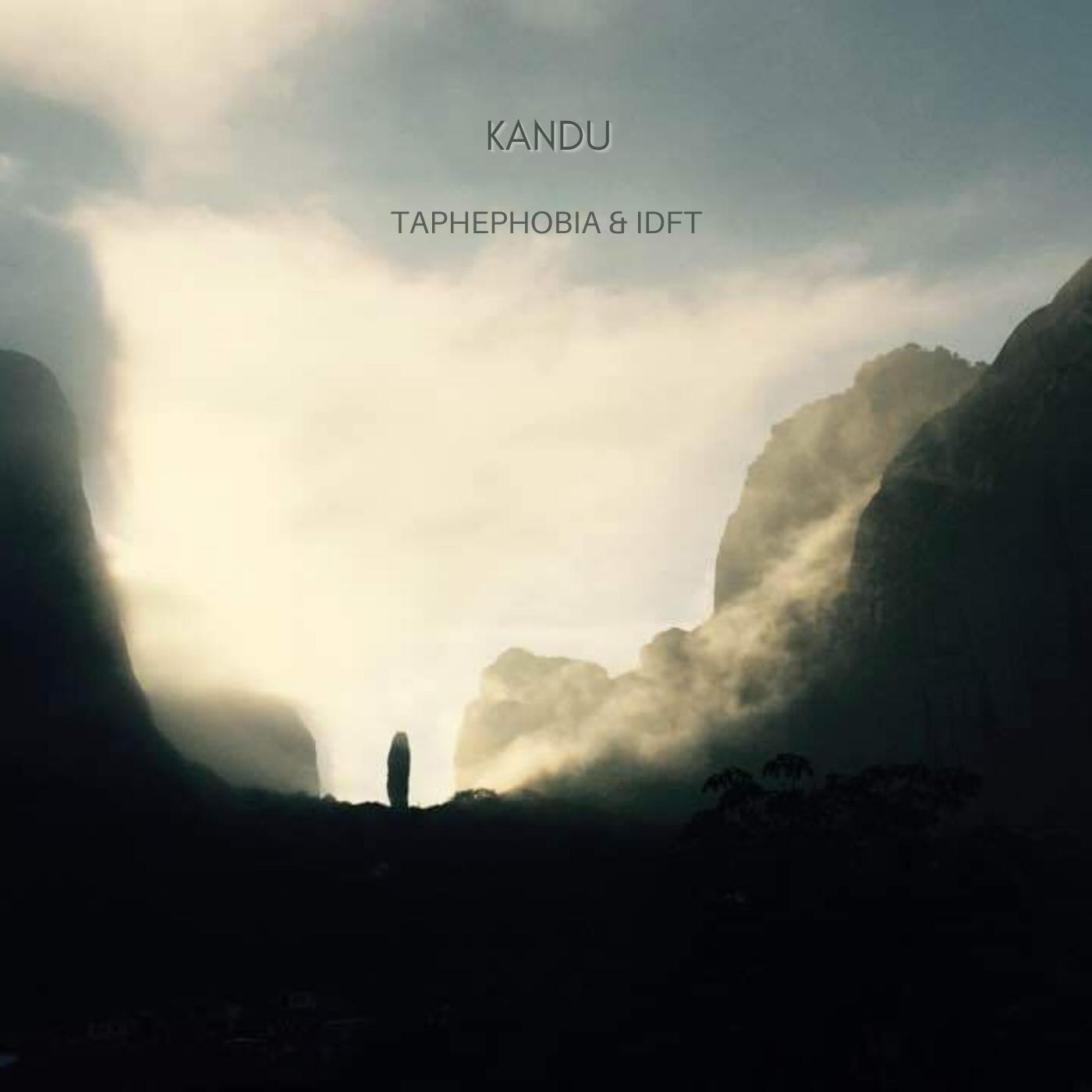 Kandu cover